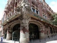 Barcelona (Foto Hedi Grager)