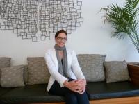 Anita Auer (Foto R. Sudy)