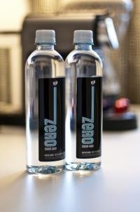 The Burrard Water Bottler (Foto The Burrard)