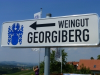 Weingut Georgiberg (Foto Hedi Grager)