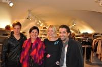 Benjamin Bliemegger+Ulli Kuttin+Helga Kresnik+Robert Suppan (Foto R.Sudy)