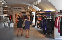 Helga Kresniks Woman Store (Foto R. Sudy)