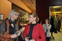 Hedi Grager und Ministerin Dr. Beatrix Karl (Foto Reinhard Sudy)