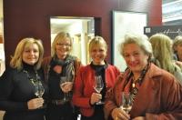 Luise Köfer, Hedi Grager, Dr. Beatrix Karl, Mag. Ulrike Haselsteiner (Foto Reinhard Sudy)