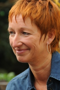 Eva Rossmann (Foto Cornelia Krebs)