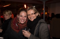 Katharina Krenn, Hedi Grager (Foto Volker Wohlgemuth)