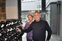 Renate und Walter Polz (Foto Sudy)