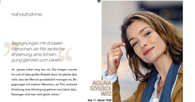 Aglaia Szyszkowitz