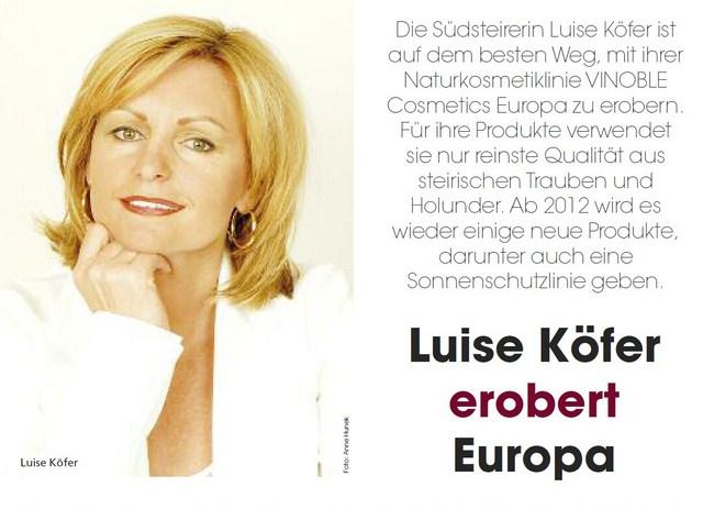 Luise Köfer box 2011