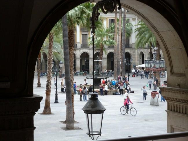 Barcelona – immer wieder eine Reise wert