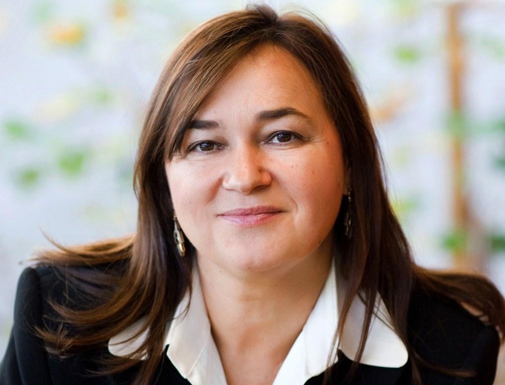 Renate Polz (Foto Polz Garten)