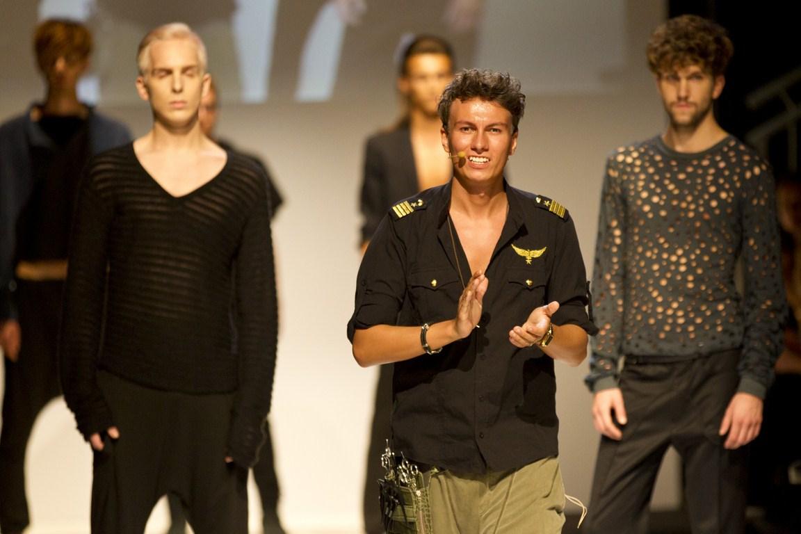 Stefan Taucher – Newcomer 2012