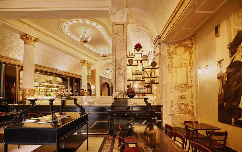 hedi grager journalistin bloggerin neu in berlin restaurant grosz. Black Bedroom Furniture Sets. Home Design Ideas