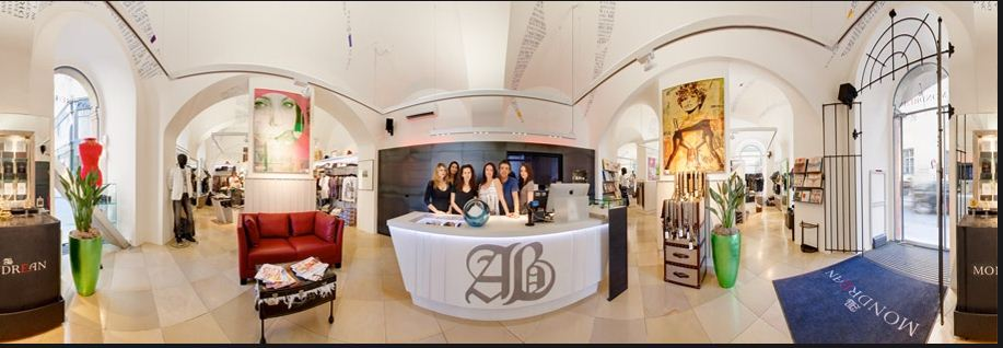 Store (Foto Mondrean)