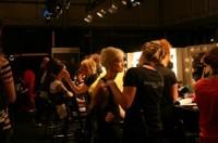 backstage (Foto Scharfetter)