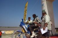 Africa Race 2013 (Fotos Alain Rossignol)