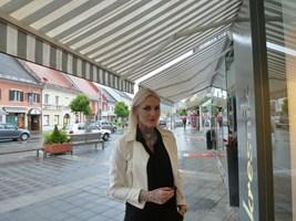 Lexy Hell in Leibnitz