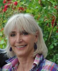 Nora Trierenberg (Foto Sudy)
