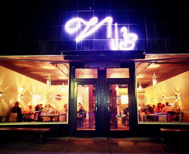 Indian Restaurant Vij's (Foto Vij's)