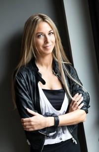 Yvonne Rueff (Foto Barbara Nidetzky)
