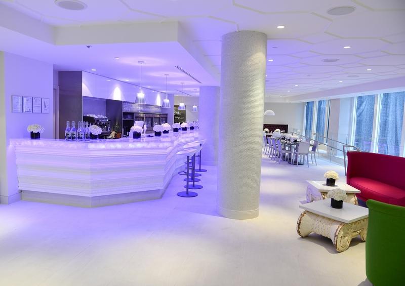 Bar/Restaurant (Foto Secret Location)