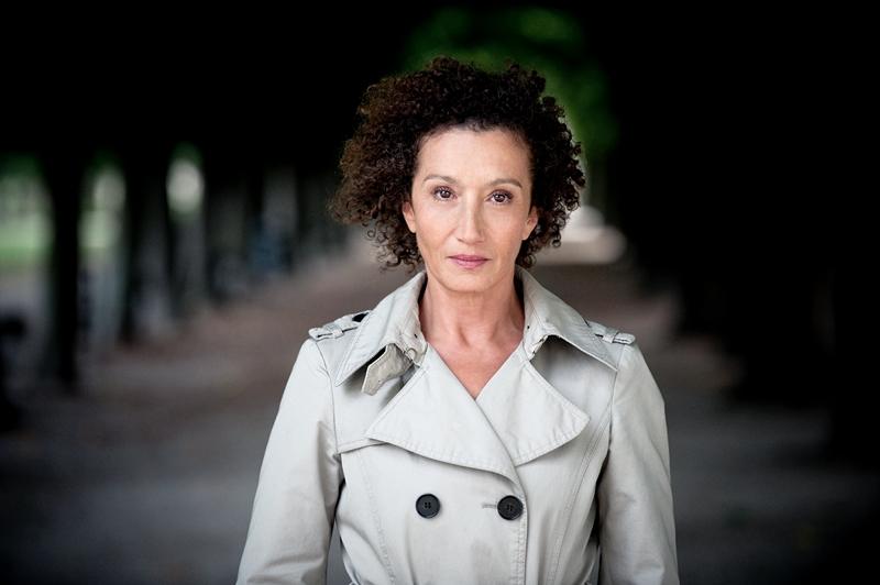 Konstanze Breitebner (Foto Janine Guldener)