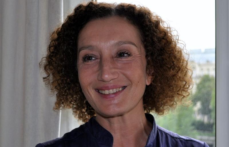 Konstanze Breitebner (Foto R. Sudy)