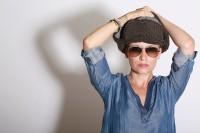 Tina Veit (Foto privat)