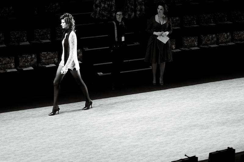 Lena Hoschek_ Mercedes Benz Fashion Week Berlin 2014 (Fotos Eva Maria Guggenberger)