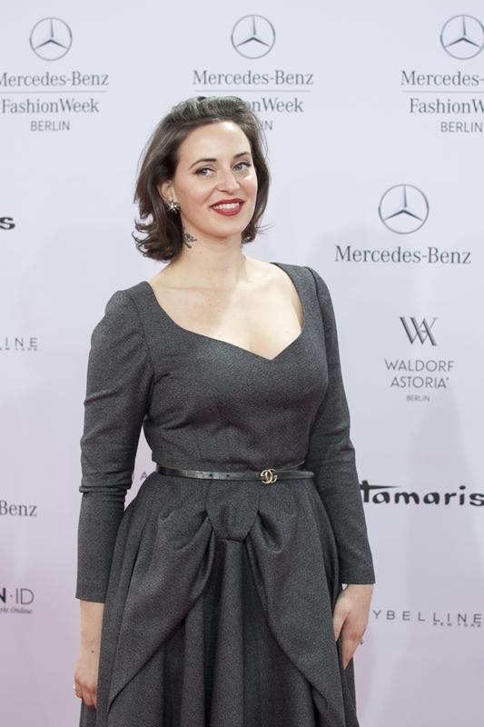 Lena Hoschek (Foto Eva Maria Guggenberger)