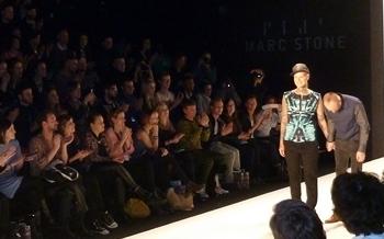 Lexy Hell für Marc Stone (Foto Hedi Grager)