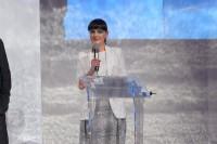 """Eva Poleschinski - ausgezeichnet als """"Designerin of the Year (Foto Andreas Tischler)"""