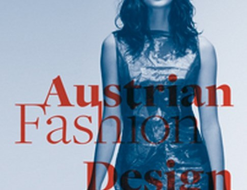 Buch: Austrian Fashion Design