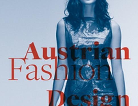 Buch: Austrian Fashion Design