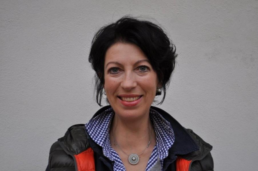 Die international gefragte Opernsängerin Iris Vermillion (Foto Reinhard Sudy)