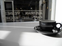 Kipferl Cup