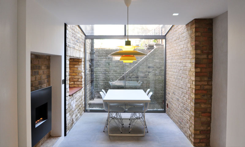 Foto Space Group Architects