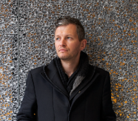 Martin Grünanger by Marcus Peel Photography