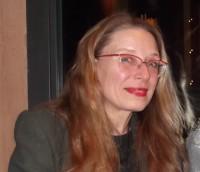 Designerin Maria Christina Hamel (Foto Reinhard Sudy)