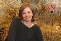 Szenebildnerin Maria Gruber (Foto Gruber)