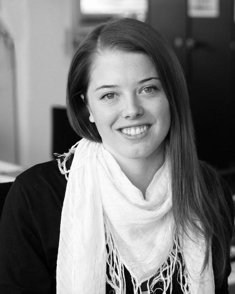 Die junge Designerin Simone Hölzl lebt jetzt in der Schweiz, kommt aber sehr oft in ihre Heimat Kitzbühel (Foto Simone Hölzl)