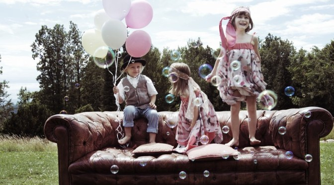 Eva Poleschinski TO GO for kids (by Eva-Maria Guggenberger)