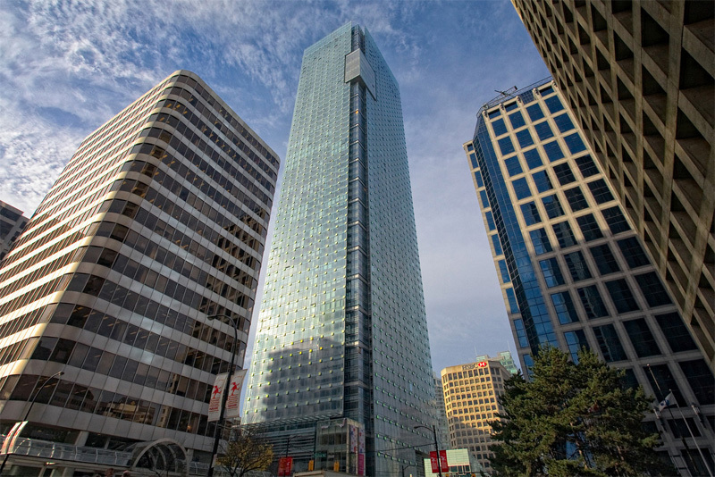 Für David Auer ist es sehr spannend, die rasche Entwicklung von Vancouver mitzuerleben (Foto Market Restaurant)