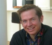 Designer Georg Öhler (Foto Reinhard Sudy)