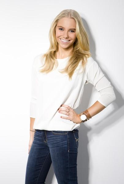 Jenny Fellner ist mit gerade mal 27 Jahren Herausgeberin von Madonna, dem erfolgreichen österreichischen Frauen- und Lifestyle-Magazin.