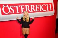 Jenny Fellner, Herausgeberin von Madonna