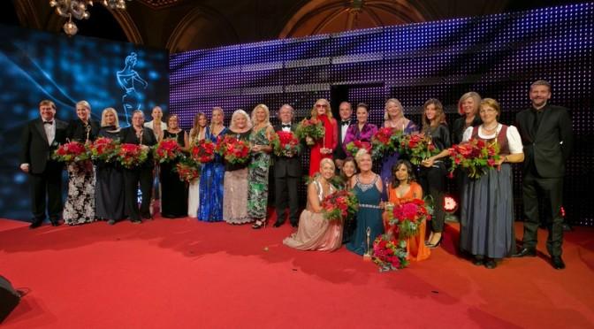 """""""LOOK! Frauen des Jahres""""-Gala im Wiener Rathaus"""