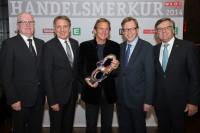 Hans Schullin gewinnt Handelsmerkur 2014 /Foto WKO/Harry Schiffer)