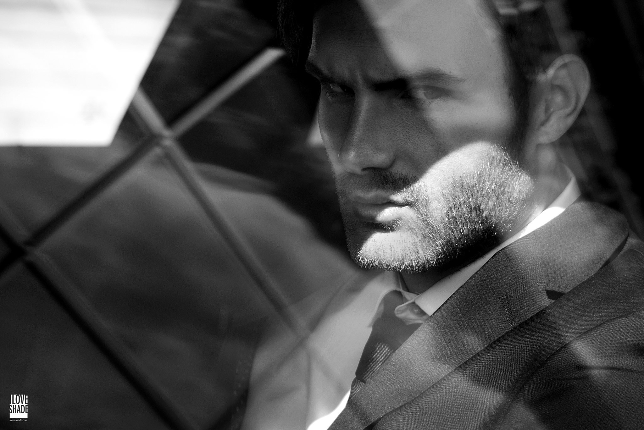 Michael Molterer by Isabella Friedmann - I lOVE SHADE