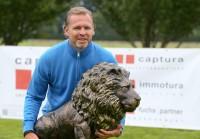 Michael Stöckl: Lions for Golfen mit Herz 2014 (Foto GEPA)
